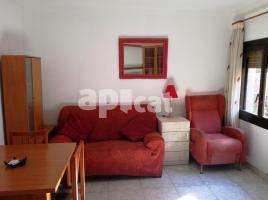 Flat, 60.00 m², near bus and train, del Cadí