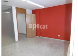 Lloguer local comercial, 100 m², centre