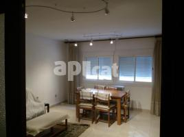 For rent flat, 105.00 m², near bus and train, Ramon Llull