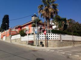 Houses (detached house), 234 m², near bus and train, Urbanización Mar y Montanya