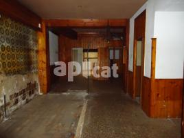 For rent business premises, 125.00 m², near bus and train, de la Mare de Déu de Gràcia, 24