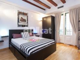 Flat in monthly rentals, 135 m², near bus and train, Avinyó - Plaza Sant Jaume