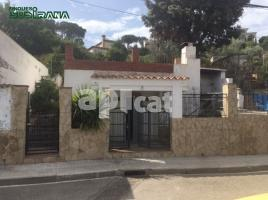 Houses (detached house), 91 m², near bus and train, VALLBONICA