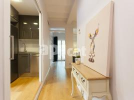 Flat in monthly rentals, 55 m², near bus and train, Joan D'Àustria - Almogàvers