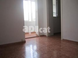 For rent flat, 55.00 m², near bus and train, Roger de Flor