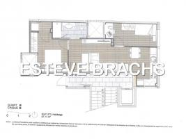 New home - Flat in, 47.10 m²