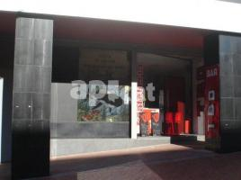 Lloguer local comercial, 60.00 m², prop de bus i tren, seminou