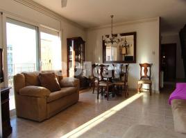 Flat, 120.00 m², near bus and train, almost new