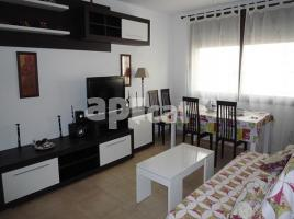 Flat, 61.00 m², near bus and train, almost new, Mossèn Mulet