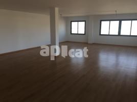 Office, 90.94 m², near bus and train, almost new, dels Frares